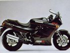 Kawasaki GPz 1000RX